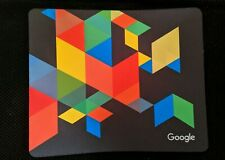 Google Store Computer Mouse Pad Anti-slip 9.5 X 8""