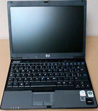"HP 2510p C2D 1,2GHz 2GB RAM 80GB HDD 12,1"""