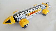 Unique DHL custom model Space 1999 eagle transporter from fan media project