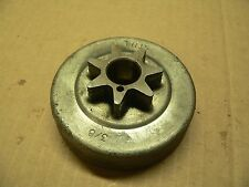 "OEM Stihl 030 031 032 041 AV FB Chainsaw Spur Sprocket Style Clutch Drum 3/8"" 7T"