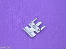Pie De Cremallera Snap en con IDT se ajusta Pfaff Máquina de Coser 98-694884-00