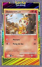 Ouisticram - Platine - 70/127 - Carte Pokemon Neuve Française