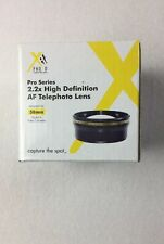 Xit 58mm 2.2X Telephoto Lens 58 mm