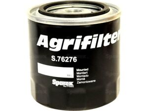 COOLANT FILTER FOR CASE IH 585 685 785 885 595 695 795 895 995 TRACTORS