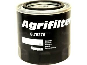 COOLANT FILTER FOR CASE 585 685 785 885 595 695 795 895 995 TRACTORS.