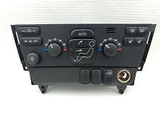 VOLVO S60 V70 XC70 CLIMATE A/C HEATER CONTROL PANEL 30746022 2006