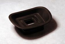 Canon DM-GL2 XM2 Replacement Rubber Eye Cup Piece DA2-1959-000