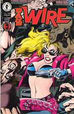 BARB WIRE #2 - Back Issue