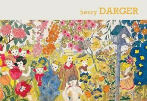 Sound and Fury: The Art of Henry Darger: Third Edition, Gomez, Edward, Very Good