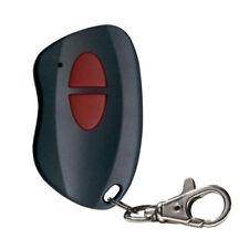 Monarch® 433MHz Programmable 2 Button Remote Control Transmitter Key Chain Gate