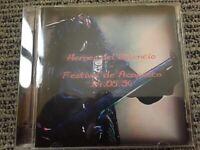 Heroes del silencio CD Live in Acapulco 94 Primera edición Original