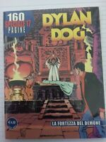 Dylan Dog Speciale N 17 LA FORTEZZA DEL DEMONE