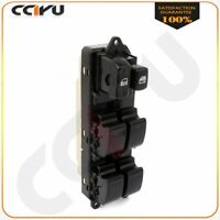 Window Control Switch for 1999 2000-2003 Lexus RX300 Front Driver Side