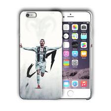 Cristiano Ronaldo Iphone 4S 5 SE 6 6S 7 8 X XS Max XR 11 Pro Plus Case Cover j10
