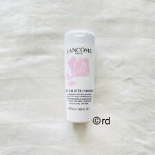 Lancome New Lait Galatee Comfort Makeup Remover Milk W/ Honey & Almond Oil 50ml