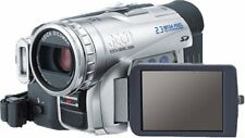 Panasonic Nv-Gs200K-S Digital Video Camera Silva