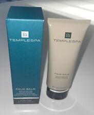 Temple Spa Palm Balm 75ml. BNIB