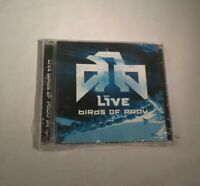 LIVE - Birds of Pray CD, May-2003, MCA USA) BRAND NEW