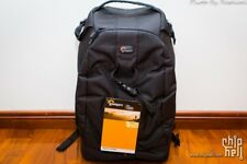 Lowepro Flipside 500 AW Pro DSLR SLR Camera Backpack Bag with All Weather Cover