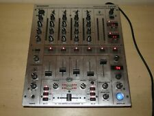 More details for behringer djx700 4-channel dj mixer / perfect