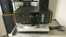 SANSUI AU-D607X DECADE Only Made in Japan Rare Unit