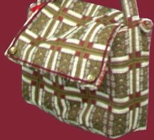 Tapestry Carpet Shoulder Bag 4uni/college/school/work/holiday
