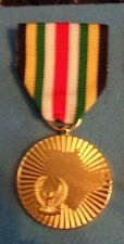 UNITED ARAB EMERITES,,UAE, MEDAL FOR THE LIBERATION OF KUWAIT GOLD