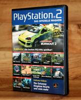 PS2 DVD Video Demo Ratchet & Clank Tekken 4 Hitman 2 Summoner 2 Kingdom Hearts