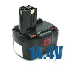 Batteria per BOSCH 2607335263, 2607335264, 2607335275, 14,4V, 3000mAh O-Pack, Ni