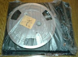 Technics SL-BD27U DC Servo Automatic Turntable System, Unused Record Player
