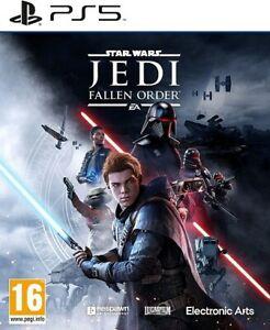 PS5 Star Wars Jedi Fallen Order