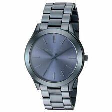 Blaue Michael Kors Armbanduhren für Damen günstig kaufen   eBay