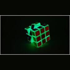 MagicYoYo Ghost Hand Glow Cube 3x3x3 - Speed Cube- Glow in the Dark!