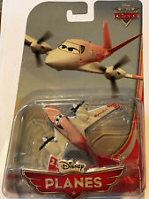 Disney Planes Rochelle NIP  Premium Die-Cast with Spinnig Propellers!