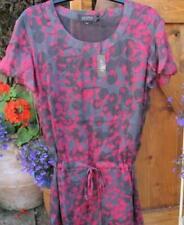 Maglie e camicie da donna camicetta in seta rosa