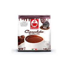 Dolce Gusto Compatible Single-Dose Capsules Hot Chocolate - 10X Italian BAG Pods