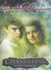 The Changeling (Wicca),Cate Tiernan