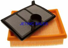 Air Filter Set Fits Stihl Ts700 Ts800