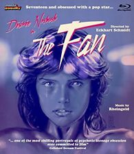 The Fan [New Blu-ray] With DVD, Anamorphic, Dolby, Subtitled