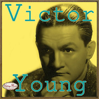 VICTOR YOUNG CD Vintage Dance Orchestra / Spring Madness , April In Paris ...