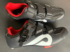 Peloton Cycling Shoes Size 41, UK 7 Spinning Bike Shoes With Cleats_Used In Box