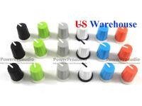 18pcs for Pioneer DJ DJM Mixer Mixing rubber station knob cap / DIY color US