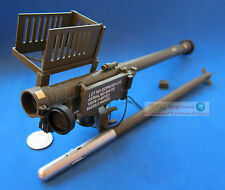 Manpads 1/6 Sacle Infrared Surface to Air SAM Stinger FIM-92 Missile Model F92