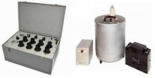 10pF-1mF 0,5% 10kV Decade capacitance bridge,capacitor  P5026 an-g Gen.Rad.,IET