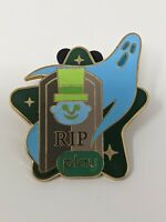Haunted Mansion Disney Parks Play App LR Pin
