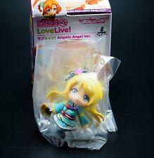 NEW Nendoroid Petite LOVE LIVE Angelic Angel Ver AYASE ELI Good Smile Company