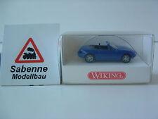 Wiking H0 1:87 188 04 20 Mazda MX5 Cabrio OVP B893