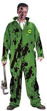 Bad Planning Adult Mens Costume Toxic Zombie Halloween Dress Up Funworld