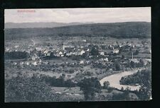Switzerland BISCHOFSZELL General view Used 1920 PPC