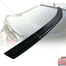 Mercedes BENZ W212 E-Class A Style Boot Spoiler 10-15 Painted